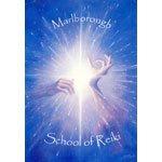 Marlborough School of Reiki